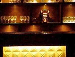 City 75 Pub & Patio Dwarka
